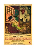 Children of Paradise, 1945 (Les Enfants Du Paradis) Giclee Print