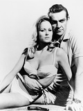 007, James Bond: Dr. No, 1962 Fotografisk tryk