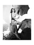 Joan Blondell Giclee Print