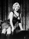 Some Like it Hot, 1959 Photographic Print