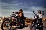 Easy Rider, 1969 Photographic Print