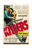 The Killers, 1946 Giclee Print