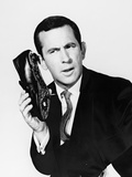 Get Smart-TV, 1965 Photographic Print