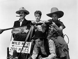 Go West, 1940 Photographic Print
