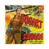 Sahara, 1943 Giclee Print