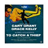 To Catch a Thief, 1955 Giclee Print
