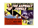 The Asphalt Jungle, 1950 Giclee Print