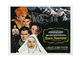 Black Narcissus, 1947 Giclee Print