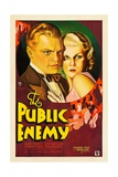 The Public Enemy, 1931 Giclee Print