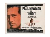 Hud, 1963 Giclee Print