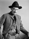 The Gunfighter, 1950 Photographic Print