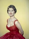 Sophia Loren, 1955 Photographic Print