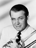 The Glenn Miller Story, 1953 Photographic Print