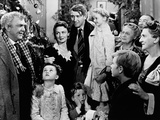 It's a Wonderful Life, 1946 Photographic Print
