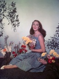 Pier Angeli, 1954 Photographic Print