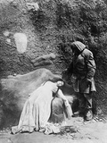 The Golem, 1920 (Der Golem, Wie Er in Die Welt Kam) Photographic Print