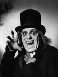 London after Midnight, 1927 Photographic Print
