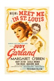 Meet Me in St. Louis, 1944 Giclee Print