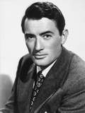 Gregory Peck Photographic Print