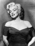 Marilyn Monroe, 1953 Photographic Print