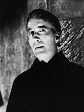 Dracula, Prince of Darkness, 1966 Photographic Print