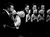 The Lady from Shanghai, 1947 Photographic Print