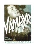Vampyr, 1932 Giclee Print
