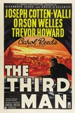 The Third Man, 1949 Giclée-tryk