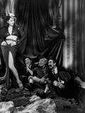 A Night in Casablanca, 1946 Photographic Print