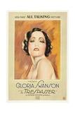 The Trespasser, 1929 Giclee Print