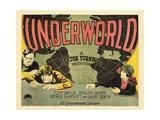 Underworld, 1927 Giclee Print