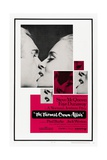 The Thomas Crown Affair,1968 Giclée-tryk