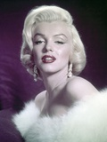 Marilyn Monroe, 1953 Photographic Print