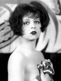Clara Bow, 1926 Photographic Print
