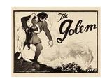 The Golem, 1920 (Der Golem, Wie Er in Die Welt Kam) Giclee Print