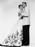 Sabrina, 1954 Reprodukcja zdjęcia