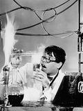 The Nutty Professor, 1963 Lámina fotográfica