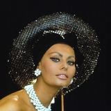 Sophia Loren, 1973 Photographic Print