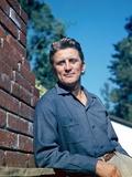 Kirk Douglas Photographic Print