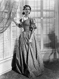 Gone with the Wind, 1939 Papier Photo
