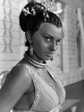 Aida, 1953 Fotografisk tryk