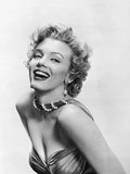 Marilyn Monroe, 1955 Photographic Print