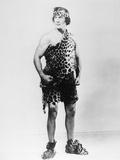 Tarzan the Mighty, 1928 Photographic Print