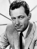 William Holden Photographic Print