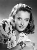 Barbara Stanwyck Photographic Print