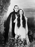 Mark of the Vampire, 1935 Photographic Print