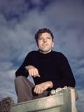 Burt Lancaster Photographic Print