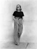 Joan Bennett Photographic Print