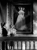 Rebecca, 1940 Photographic Print