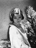 Myrna Loy Photographic Print